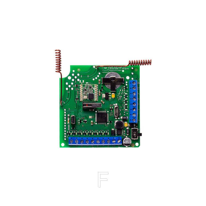 Ajax ocBridge Plus Original – Модуль интеграции c повышенным уровнем защиты