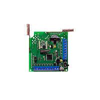 Ajax ocBridge Plus Original – Модуль интеграции c повышенным уровнем защиты, фото 1