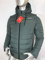 2f345e7b Мужская Куртка Трансформер Nike с Отстежным Рукавом Копия — в ...