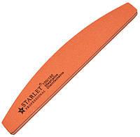 Шлифовщик пилка баф 100/180 Starlet professional для ногтей