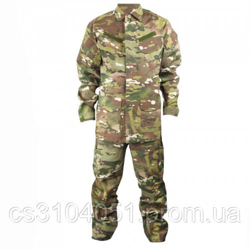 Тактическая одежда и обмундирование. Товары и услуги компании