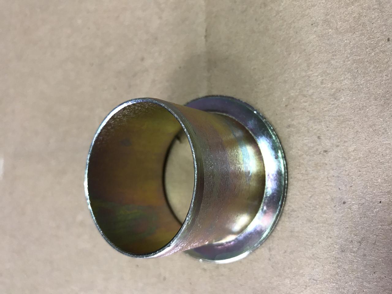 Проставка металическая рессорной втулки на Богдан А069