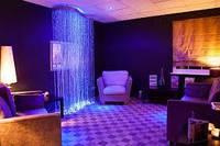 Оптоволокно (сухой дождь) оптоволоконный пучок бокового свечения для сенсорной комнаты