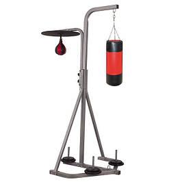 Тренировочное оборудование для бокса