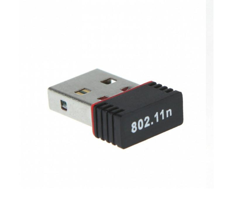 USB-Wi-Fi адаптер на MT7601