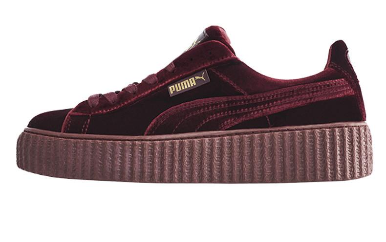 Кроссовки Puma Rihanna fenty