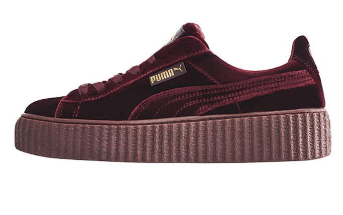 Кроссовки Puma Rihanna fenty, фото 2