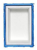 Термовставка в пластиковый ящик (600х400х260)