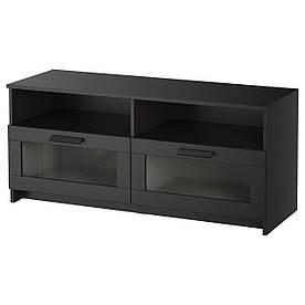 IKEA BRIMNES (503.376.98) Тумба під ТВ, білий