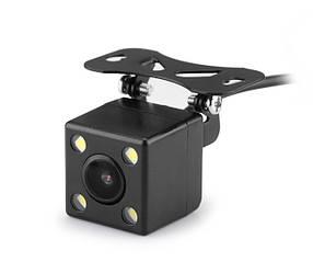 Камера заднего вида для автомобиля UKC 707L + LED (1934)