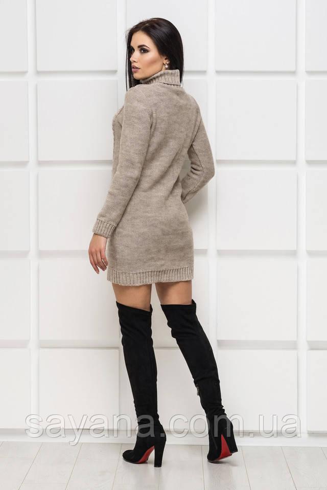 женская платье-туника