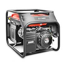 Генератор бензиновый Stark 6500 RDE Profi (6.5 кВт), фото 3