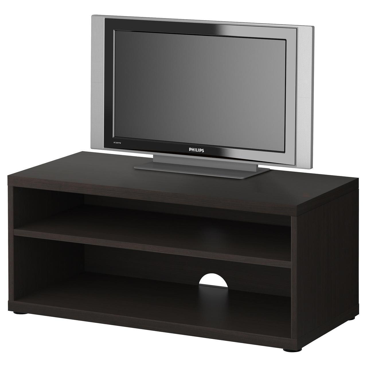 IKEA MOSJO (901.447.30) Тумба під ТВ, чорного