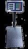 Дисплей (голова)для платформенных весов head-T-601, фото 4
