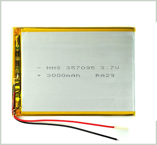 Assistant AP-777G аккумулятор (батарея)
