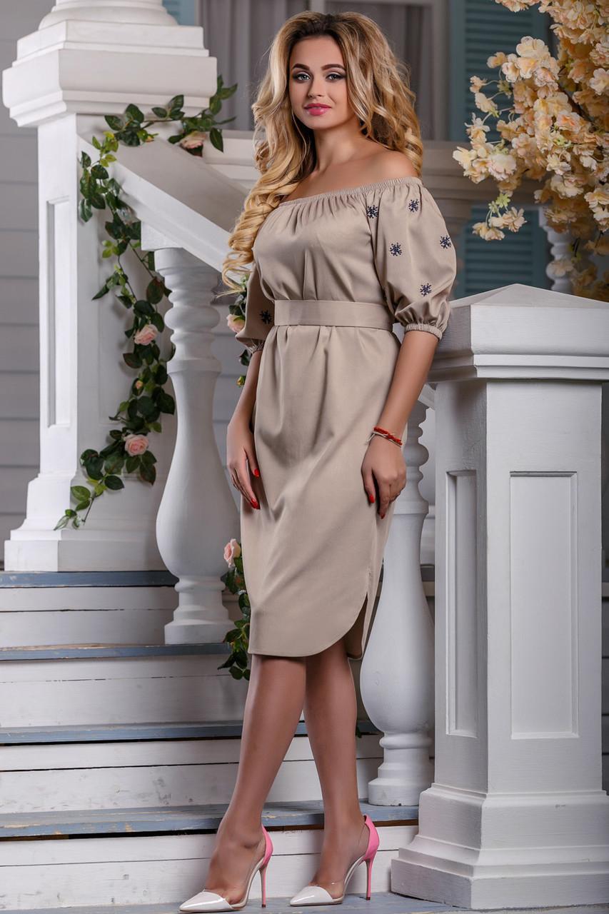 46729d0656e 📌Нежное платье-карандаш   Размер M L XL XXL  P1А6В1 - 2605 - ☎