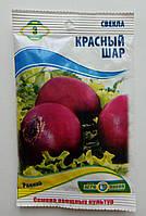 Семена свеклы Красный шар 3 гр