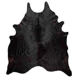 IKEA KOLDBY (602.229.32) Skora bydleca, чорний/білий і чорний