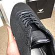 Мужские кроссовки Louis Vuitton Run Away Sneakers Black, фото 5