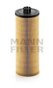 Фильтр масляный MAN F2000, F90, TGA ( MANN ) HU 947/2 X