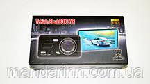 """Видеорегистратор DVR H528 4"""" Full HD с выносной камерой заднего вида"""