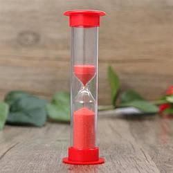 Часы песочные 10 мин Tys
