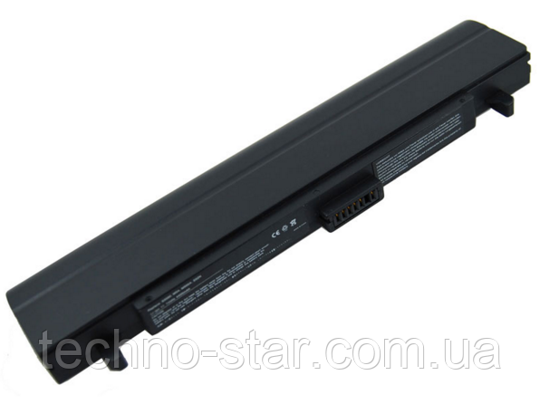 Аккумулятор Asus A31-S5 A32-S5 A33-S5 M5 M52N M5000 M5600N S5A S52N S5000 S5200A W5 W6 W5000A W5600A Z33 Z35