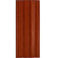 Двери-гармошка ПВХ Vinci Decor Melody 2030x820 мм фруктовое дерево 6433