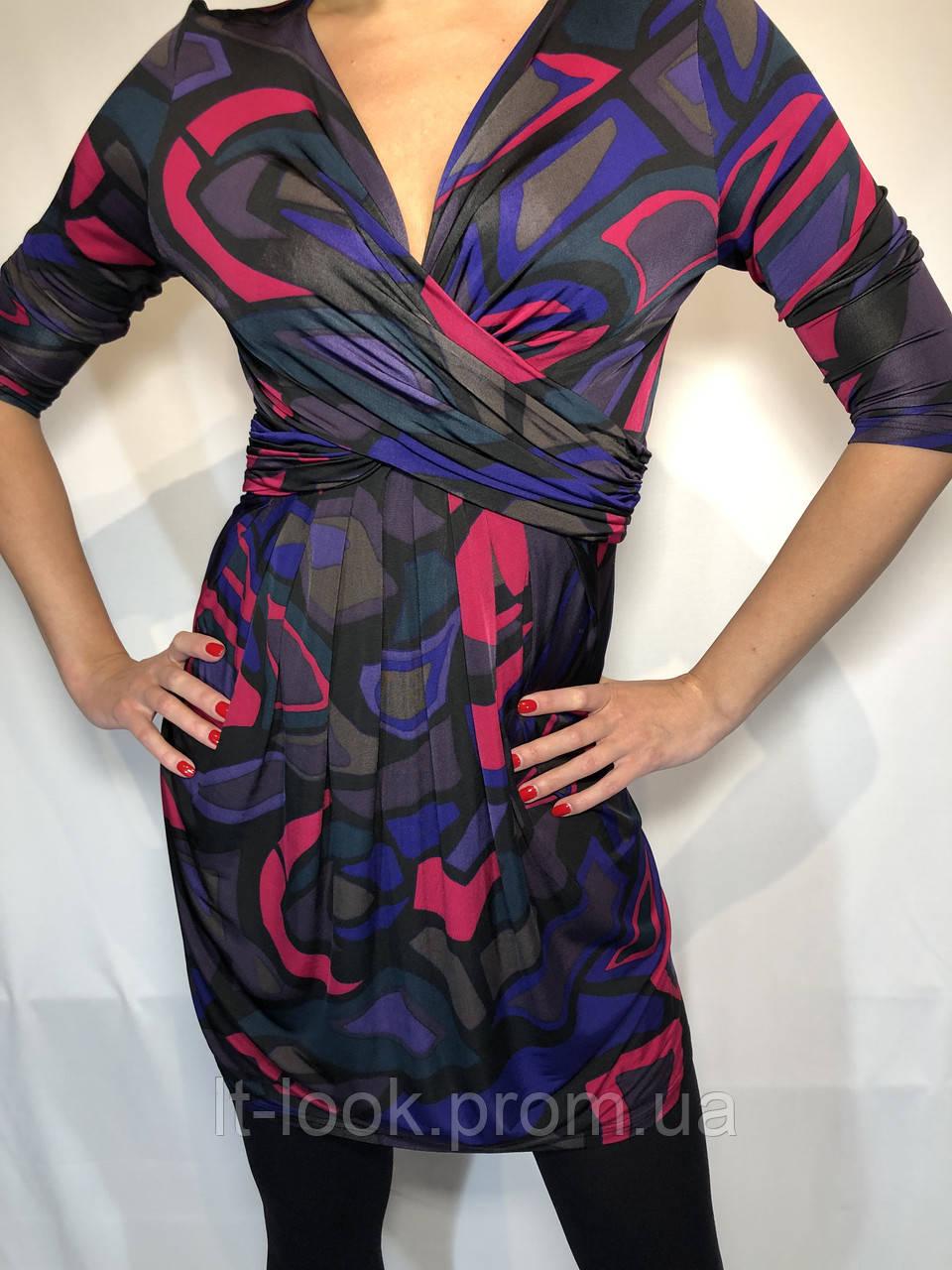 1d170d64ef4 Платье туника цветное люкс бренда