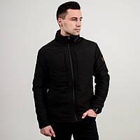 Мужская демисезонная Куртка Slimtex , фото 1