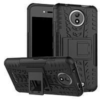 Бронированный чехол (бампер) для Motorola Moto C XT1750 | XT1754 | XT1755 | XT1757