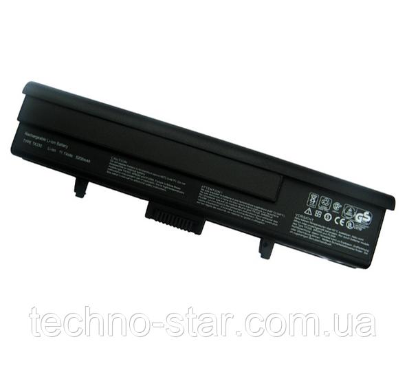 Аккумулятор Dell TK330 TK369 GP975 RU006 RU033 0RU028 XT828 RU028 XPS M1500 M1530