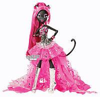 Кукла Monster High Монстер Хай Catty Noir Кэтти Нуар Ghoul's Night Out Ночная вечеринка