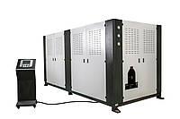 Автомат выдува ПЭТ тары BMQ 20L-I 20 литров