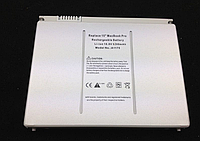 "Аккумулятор Apple MacBook Pro 15"" A1150 A1175 A1211 A1226 A1260 MA348 MA463 MA464 MA600 MA601 MA609 MA610"
