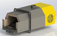 Пеллетная факельная горелка Kvit Optima P 75 кВт, фото 1