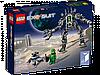 Конструктор Лего Экзоскелет, LEGO Cuusoo Ideas Exo Suit 21109.