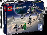 Конструктор Лего Экзоскелет, LEGO Cuusoo Ideas Exo Suit 21109., фото 1