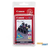 Картридж струйный Canon CLI-426 C/M/Y