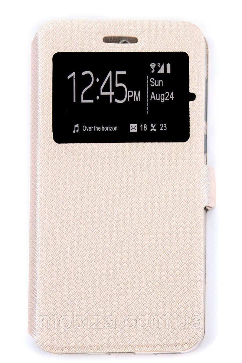 Чохол-Книжка DENGOS (flipp-BOOK Call ID) Xiaomi Redmi Note 5 (gold)
