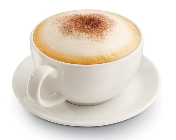 разновидности кофе- капучино