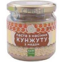 Кунжутная паста с медом (Урбеч), 200 г