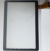 Тачскрин / сенсор (сенсорное стекло) для Nomi Stella C09600 (черный цвет, 224*158, тип 2, самоклейка)