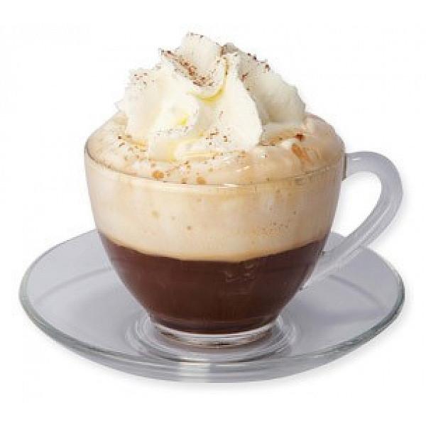 виды кофе - кофе по-венски