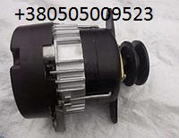 Генератор Т-150, СМД-60-72 (14В/1кВт) Г960.3701 н/о