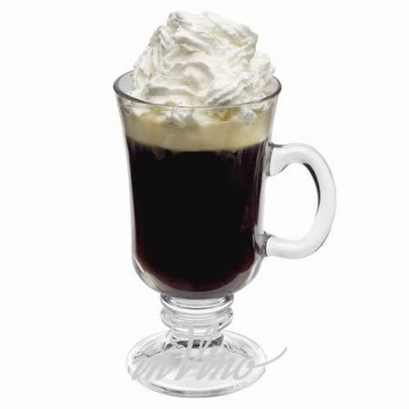 виды кофе - айриш кофе, кофе по-ирландски