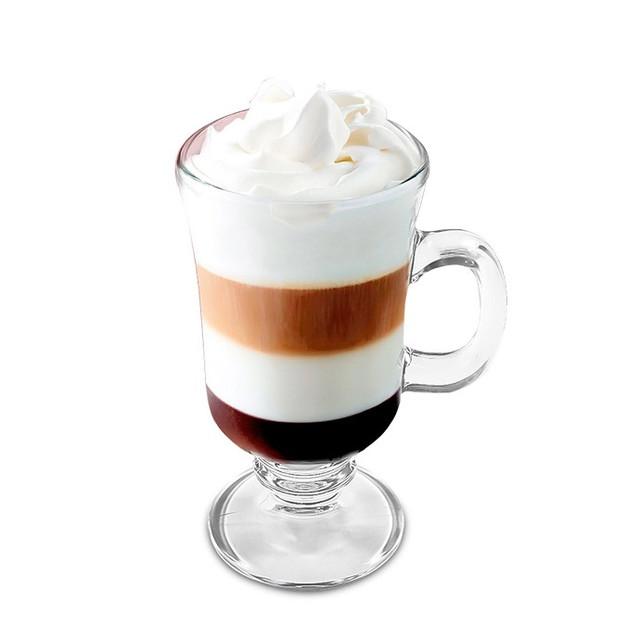 виды кофе - моккачино, кофе мокка
