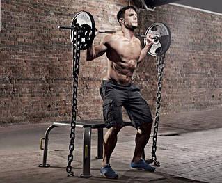 Фитнес и тяжелая атлетика
