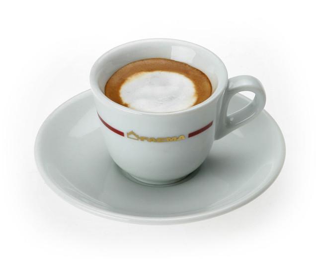 макиато разновидность кофе