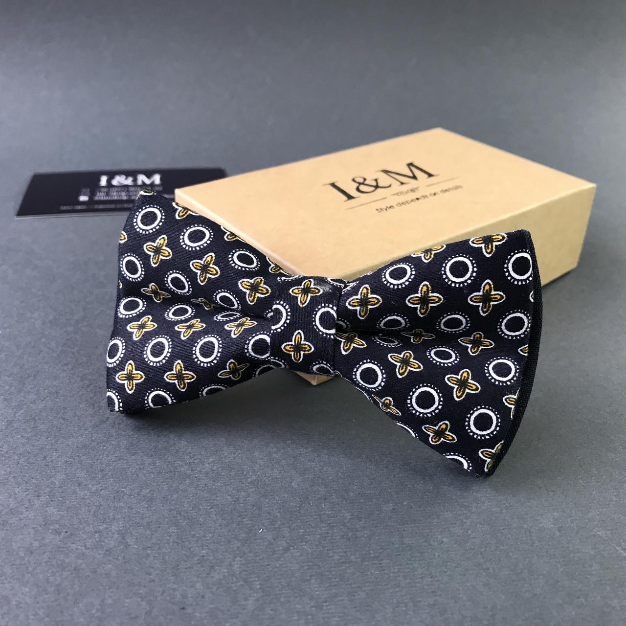 Краватка-метелик I&M Craft (010240)